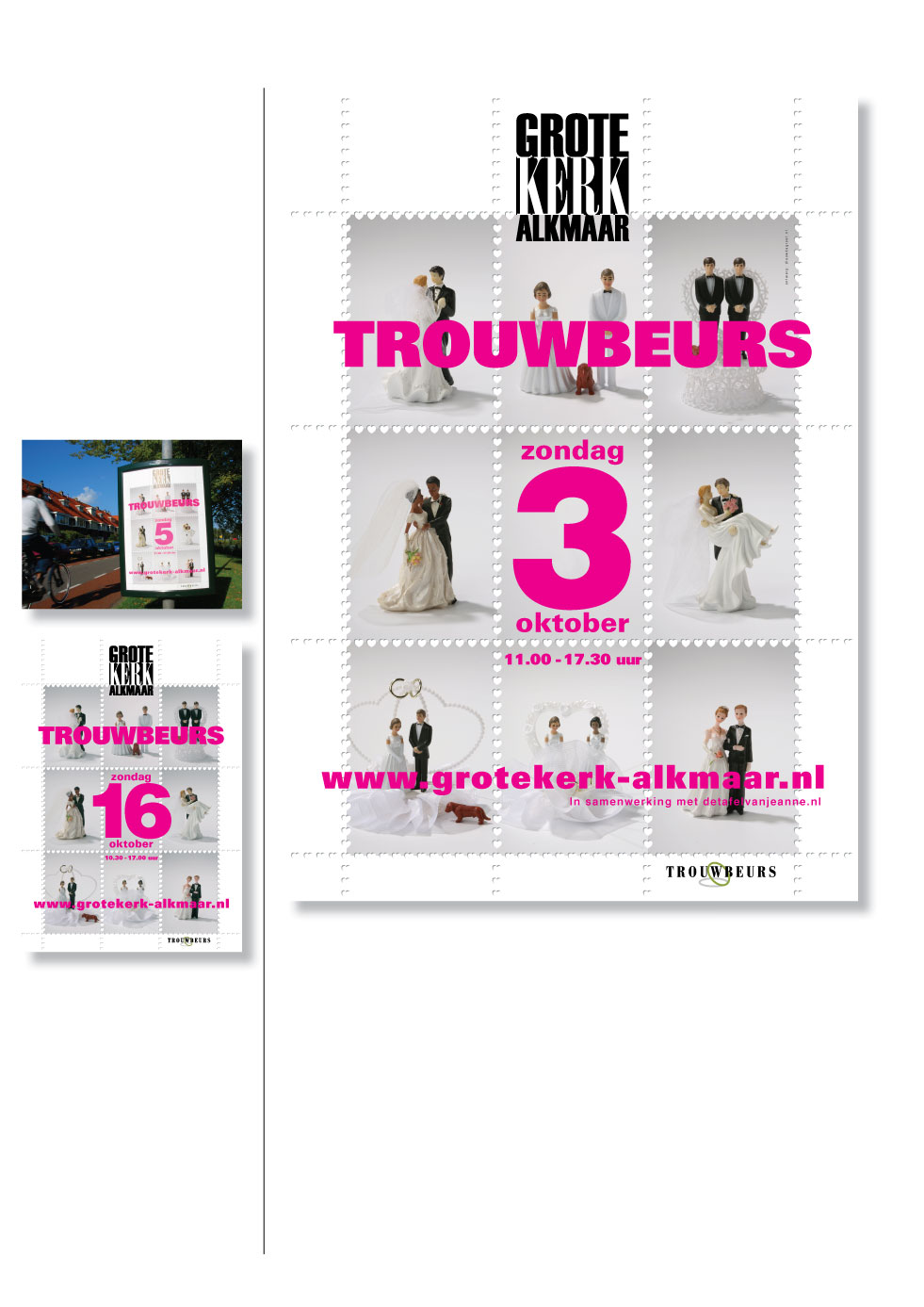 Trouwbeurs